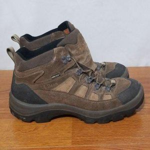 ll Bean Goretex Hiking Boots Made in Italy